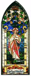 Good Shepherd Window