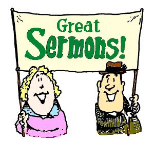 Sermons Banner